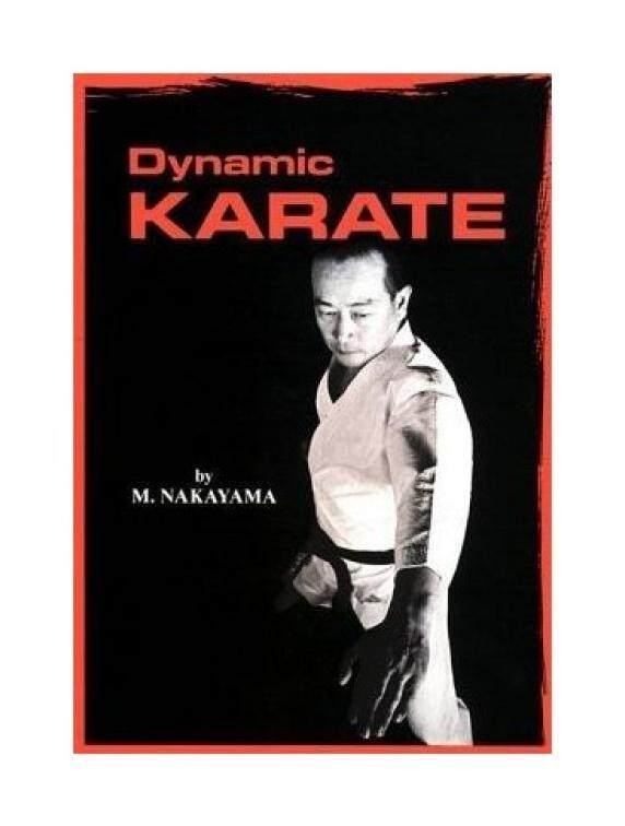 Dynamic Karate: Instruction by the Master - intl