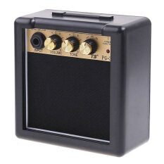 Electric Guitar Amplifier By Tomtop.