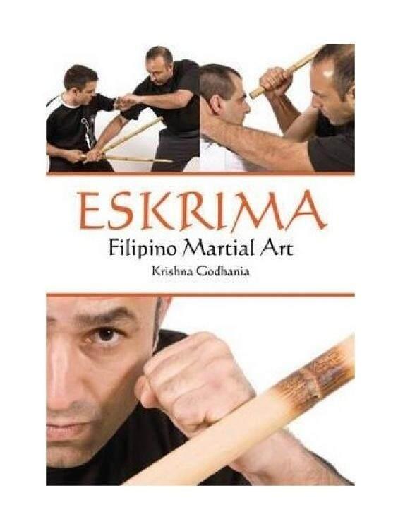 Eskrima: Filipino Martial Art - intl