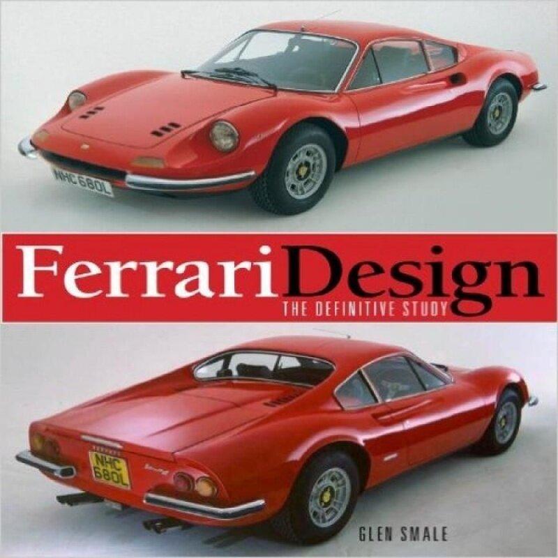 Ferrari Design : The Definitive Study 9781844254873 Malaysia