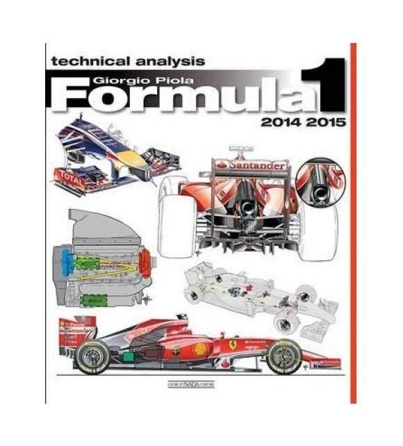Formula 1 2014/2015: Technical Analysis - intl