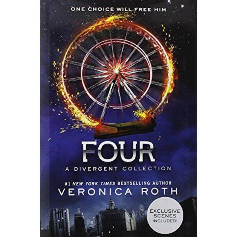 Four: A Divergent Collection Malaysia