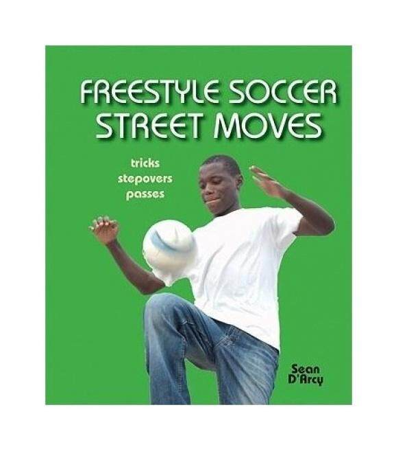 Freestyle Soccer Street Moves: Tricks, Stepovers, Passes - intl