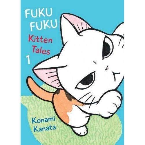 Fukufuku: Kitten Tales 1 (Chi 'S Manis Rumah)-Internasional