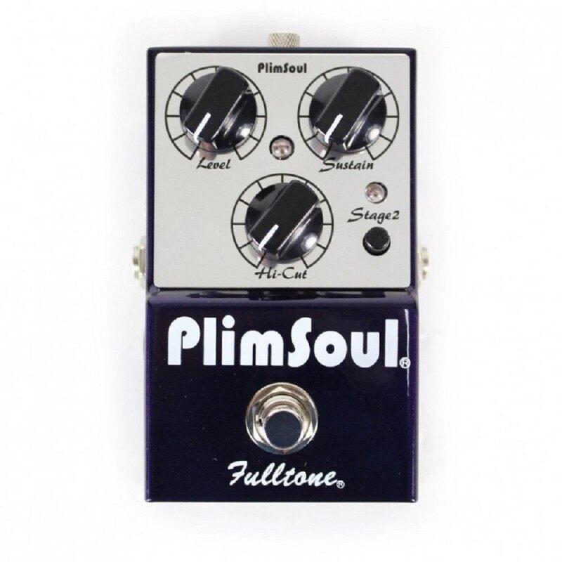 Fulltone PlimSoul Distortion Guitar Effects Pedal Malaysia
