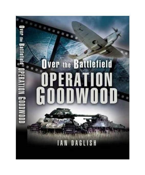 Goodwood: Over the Battlefield - intl