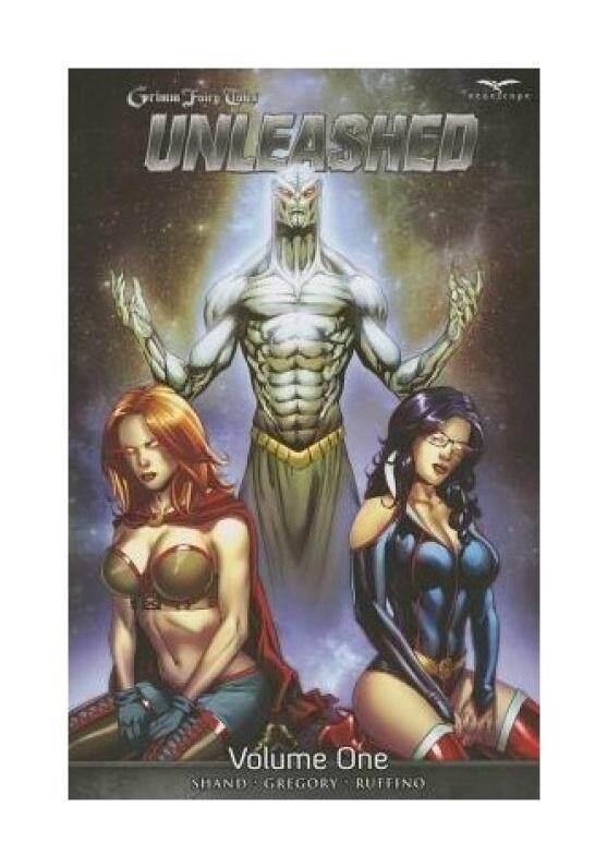 Dongeng Grimm Menyajikan: Unleashed: Volume 1-Intl
