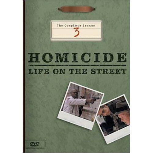 Pembunuhan Kehidupan Di Jalan-Musim Yang Lengkap 3 [Wilayah 1]-Internasional