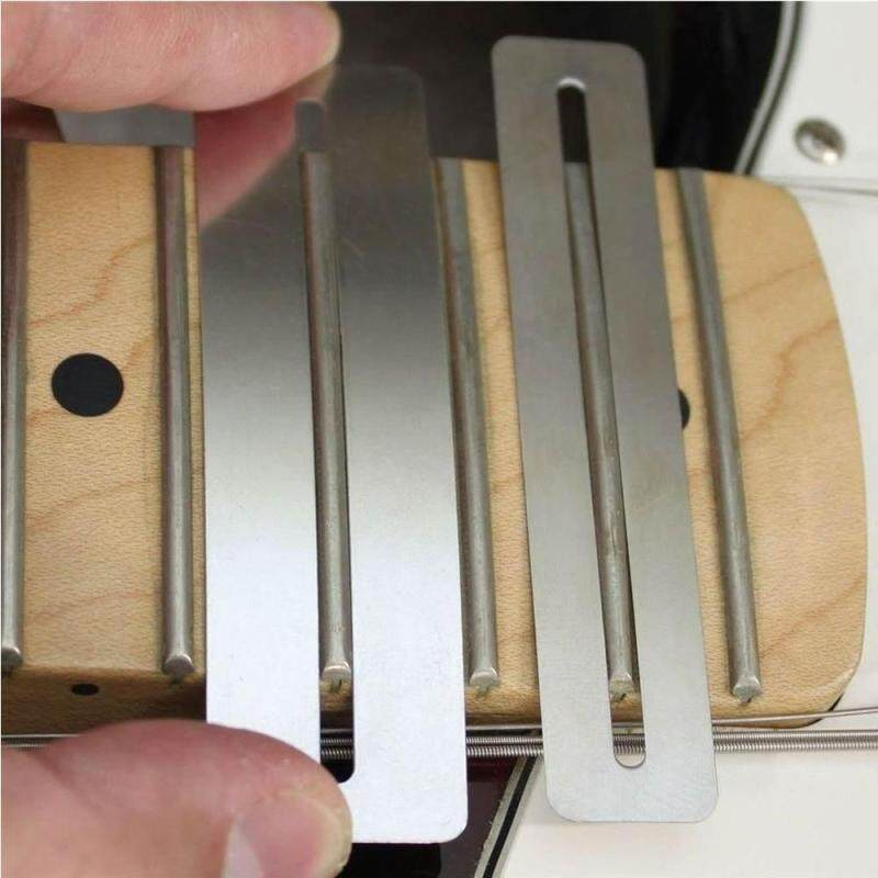 Hottest 2x Fretboard Fret Protector Guards for Guitar Bass Luthier Tool Malaysia