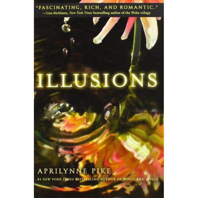 Illusions (Wings) Malaysia