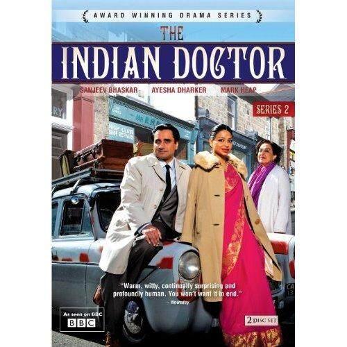 India Dokter: Seri Dua [Wilayah 1]-Internasional