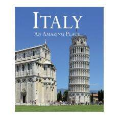 Italy: An Amazing Place 9780785830795 By Bookxcess Online.