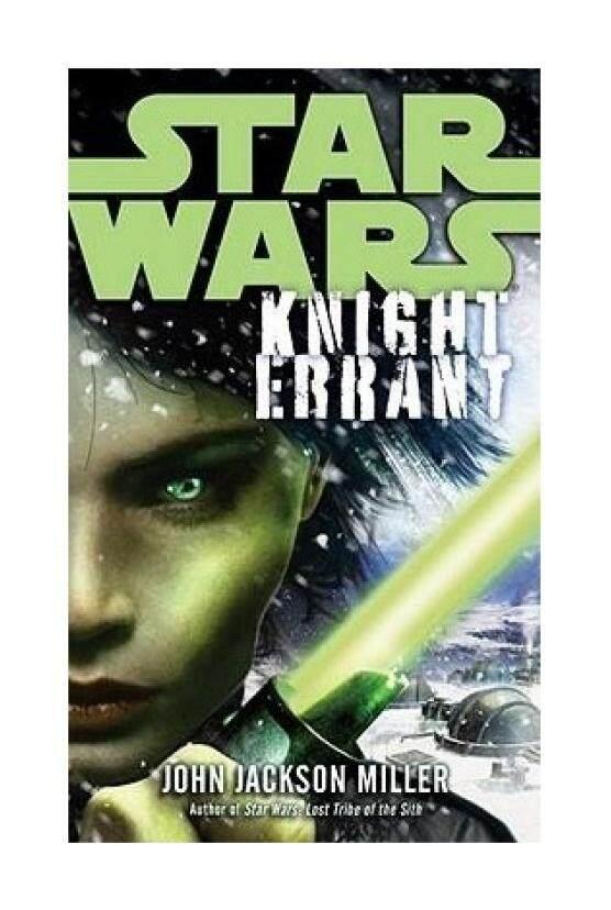 Knight Errant (Star Wars (Del Rey)) - intl