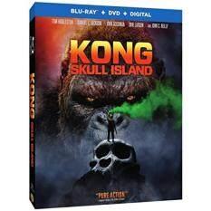 Kong: Skull Island (bd) [blu-Ray] By Buyhole.