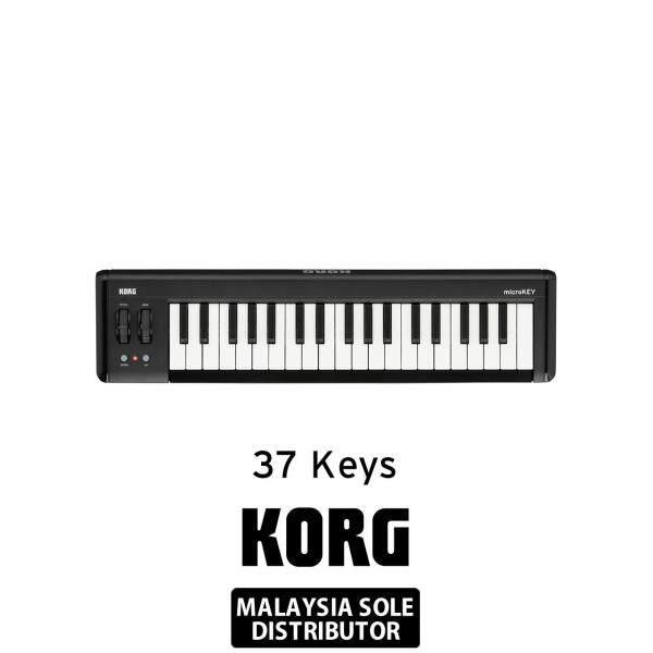 Korg MicroKEY2 37 Keys MIDI-Controller Keyboard Malaysia
