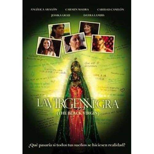 La Virgen Negra [Wilayah 1]-Internasional