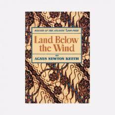 Land Below The Wind By Eborneo.biz Sdn Bhd.
