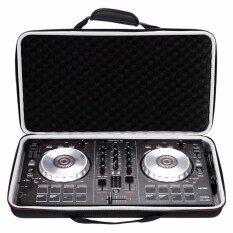 91730522163 LTGEM Portable EVA Hard Storage Case for DJ DDJ-SB2 Portable 2-channel  Controller