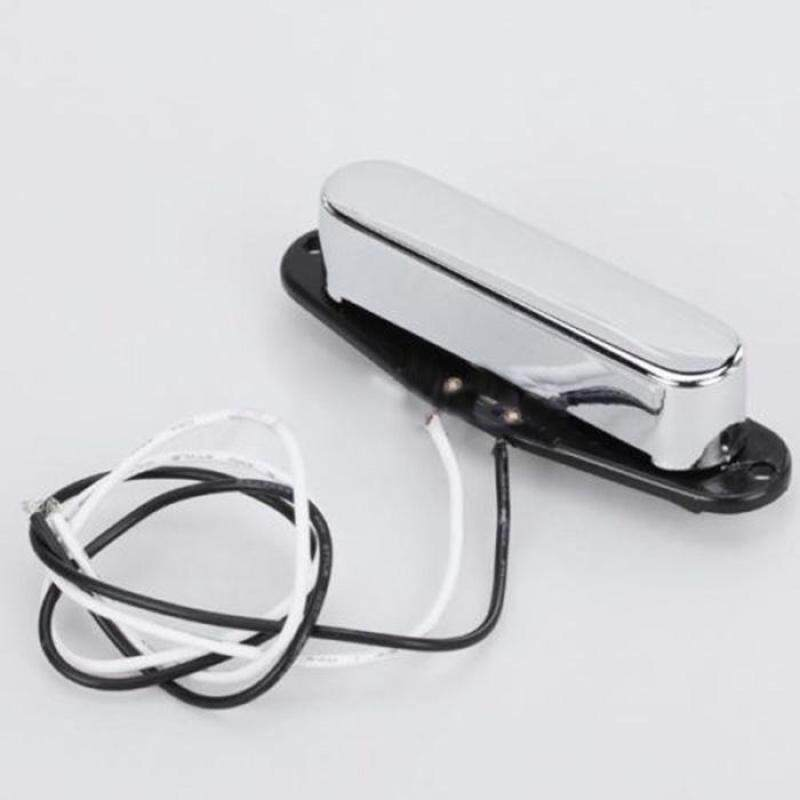 Magnet Neck Sound Pickup TL Silver For Fender Telecaster Electric Guitar Malaysia