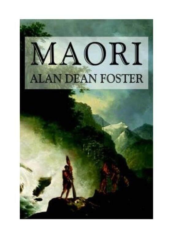 Maori - intl