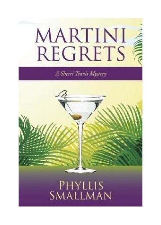 Martini Penyesalan (Sherri Travis Misteri)-Intl