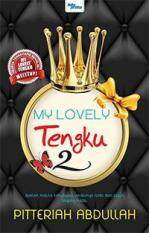 My Lovely Tengku 2 By Sam Bookshop.
