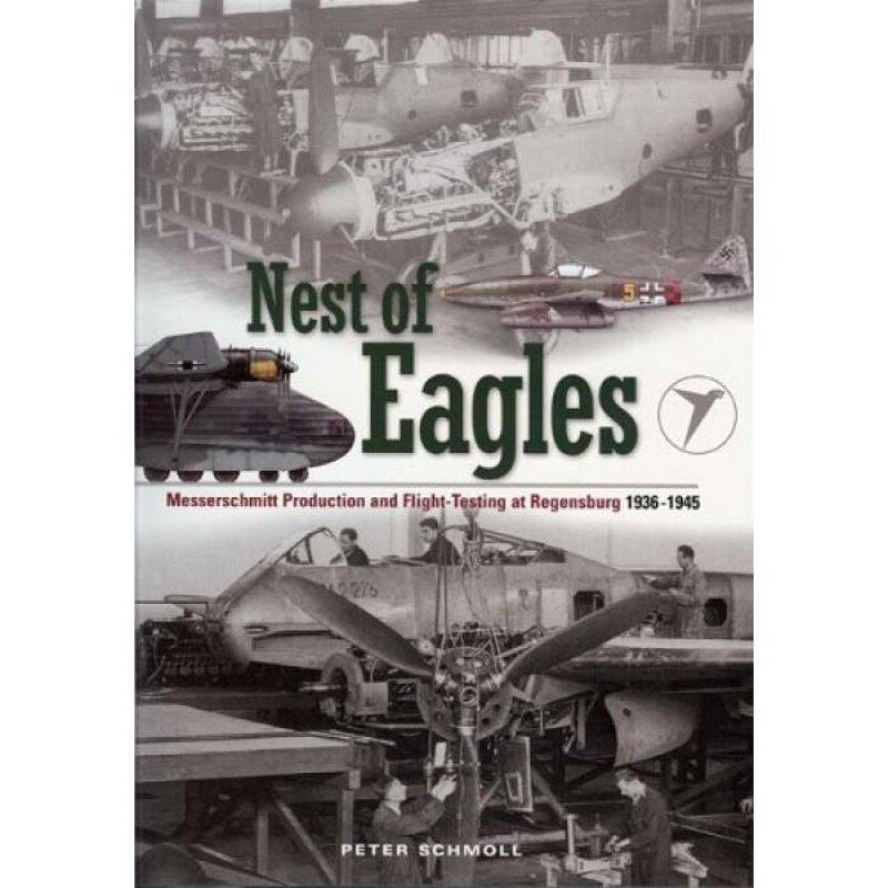Nest of Eagles 9781906537128 Malaysia