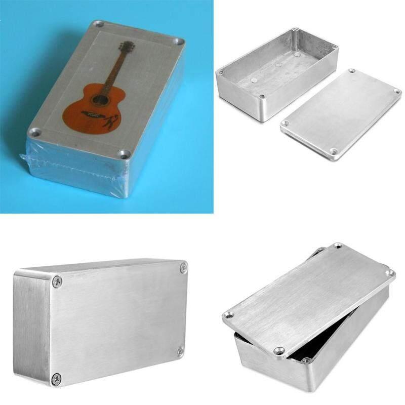 New Aluminum 1590B Guitar Effects Pedal Stomp Box Enclosure - intl
