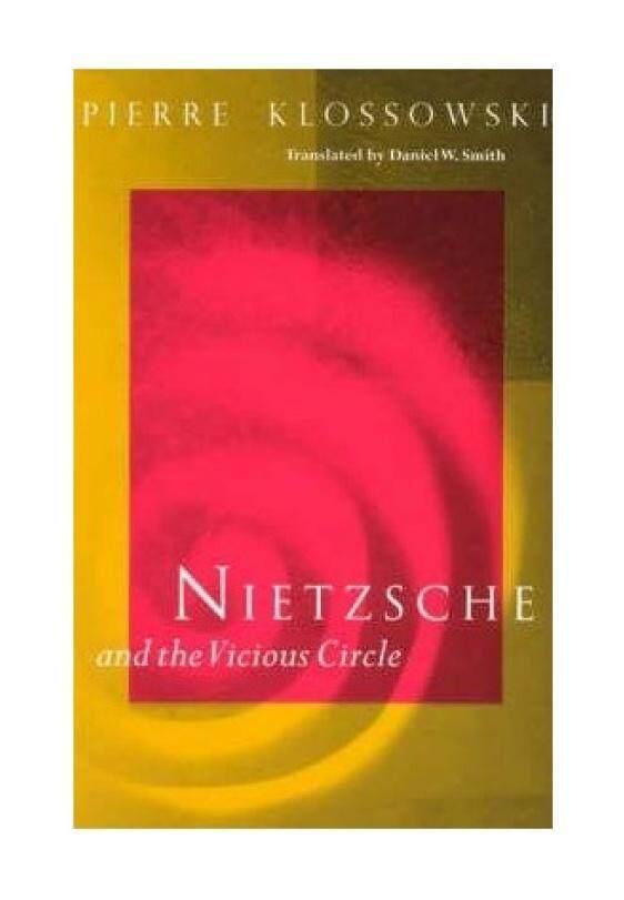 Nietzsche dan Lingkaran Setan-Intl