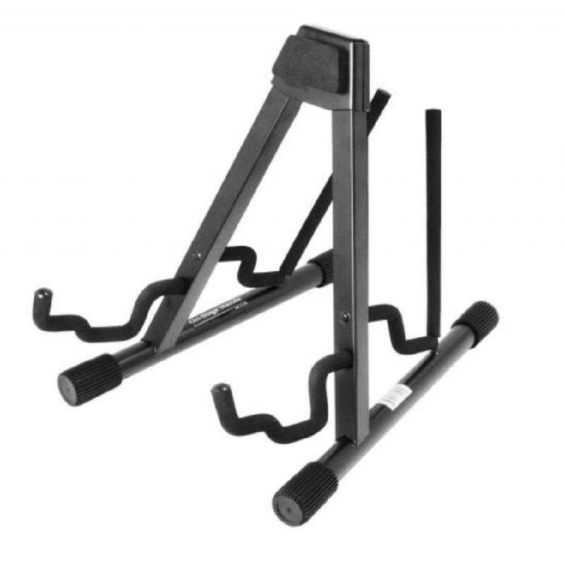 On-Stage GS7462DB Professional A-Frame Double Guitar Stand Malaysia