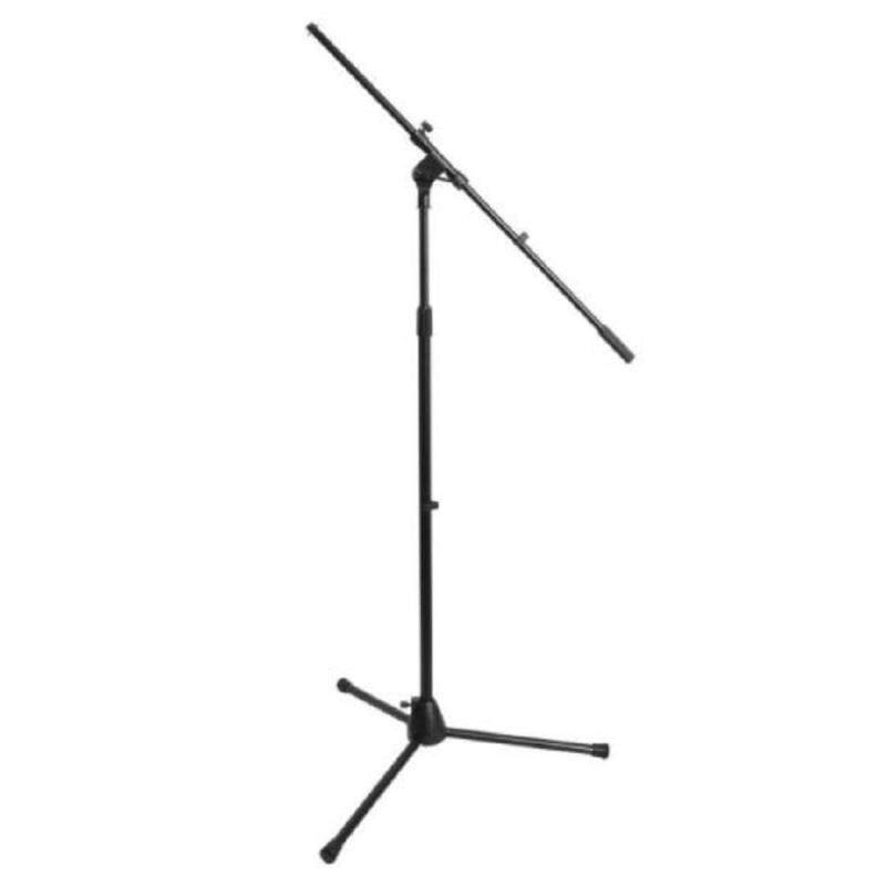 On-Stage MS7701B Euro Boom Microphone Stand ( OSS MS7701B ) Malaysia