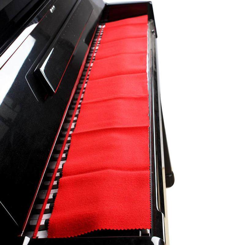 Piano 88 Keyboard Protective Dirt-proof Cover Soft Wool Malaysia