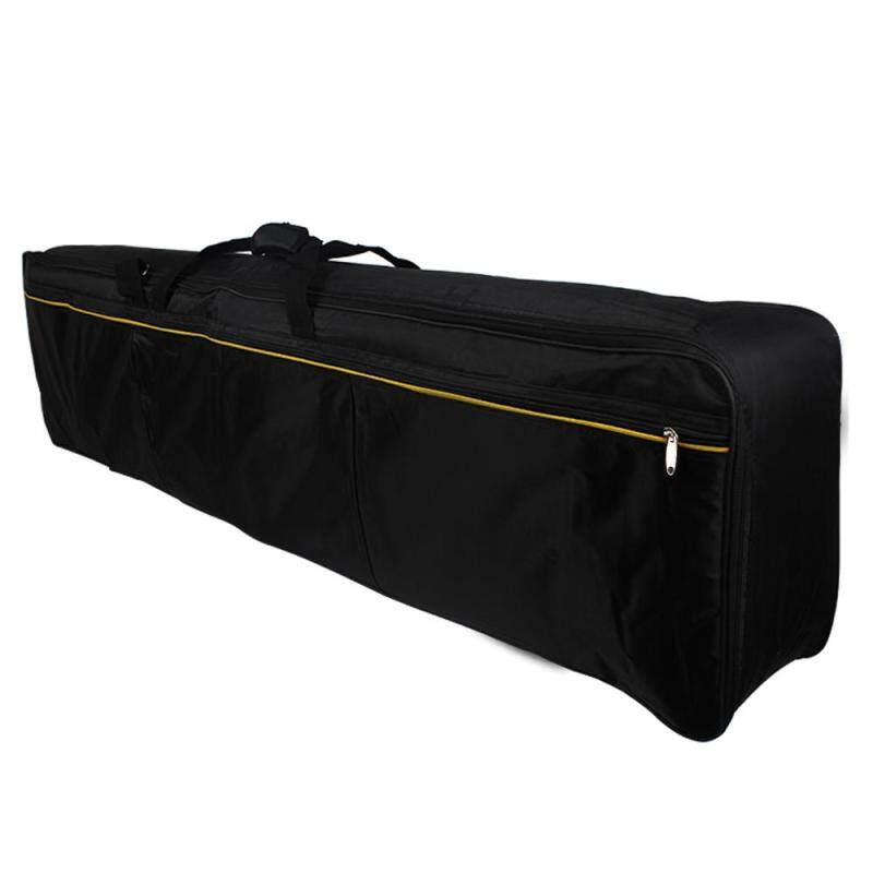 Portable 88-Key Keyboard Electric Piano Padded Case Gig Bag Oxford Cloth (Bag Webbing Color Random Delivery) Outdoorfree Malaysia
