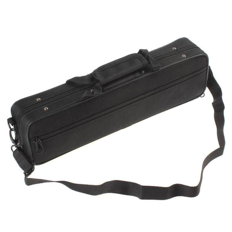 Portable & Lightweight Black Flute Cloth Box with Shoulder Strap Malaysia