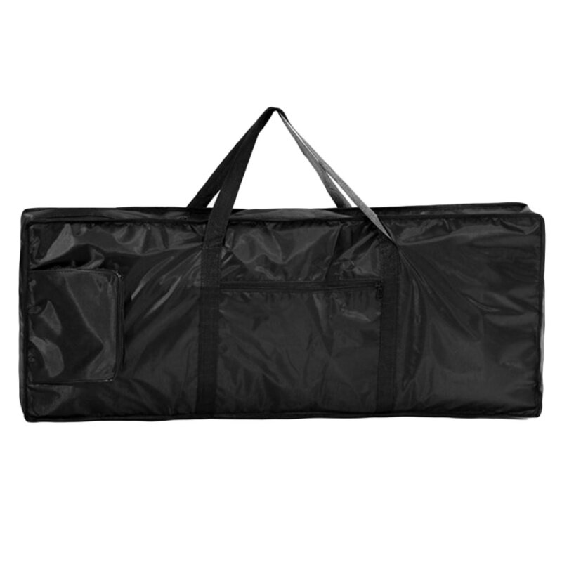 Portable Thickened Oxford Cloth Electric Piano Keyboard Carry Bag Case For 61-Key Keyboard Malaysia