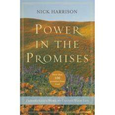 Power In The Promises By Bookxcess Online.