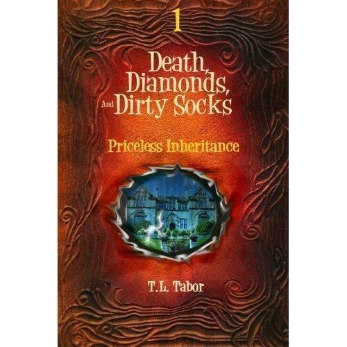 Tak Ternilai Harganya Warisan: Death Berlian dan Kaus Kaki Kotor: Buku Satu (Volume 1)-Internasional
