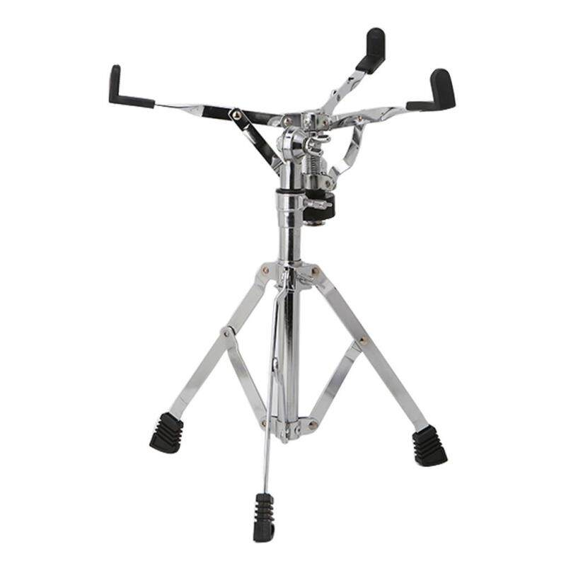 Professional Drum Stand Good Quality Snare & Dumb Stand Rack Percussion Support Malaysia