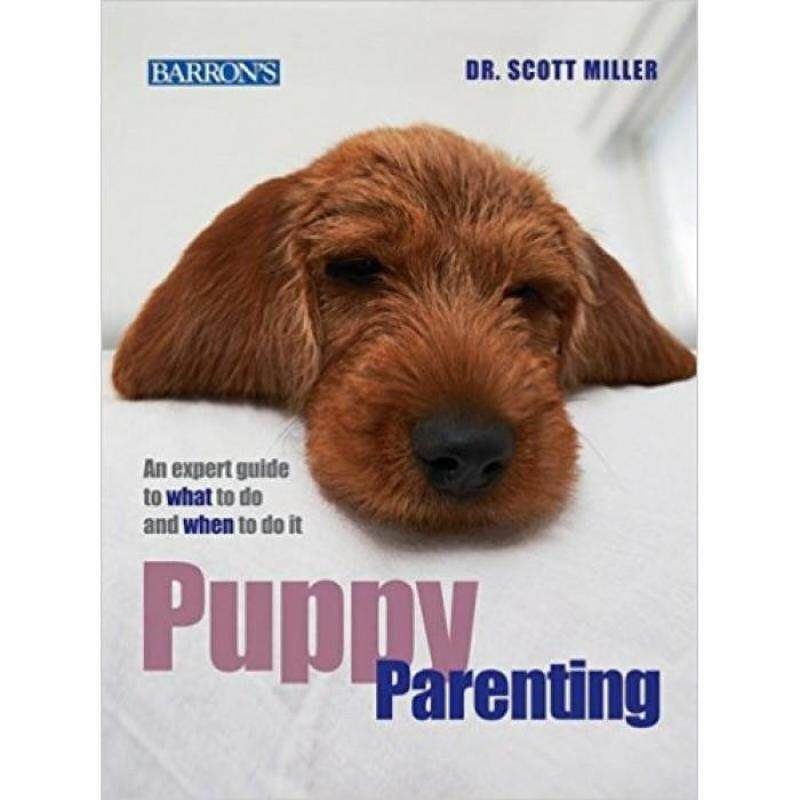 Puppy Parenting 27011039027 Malaysia