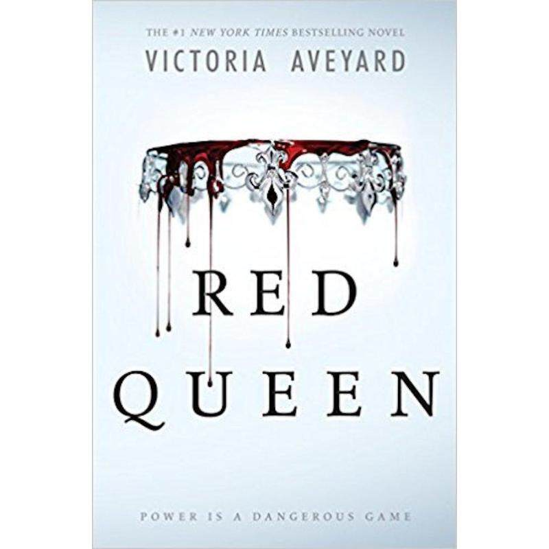 Red Queen Malaysia