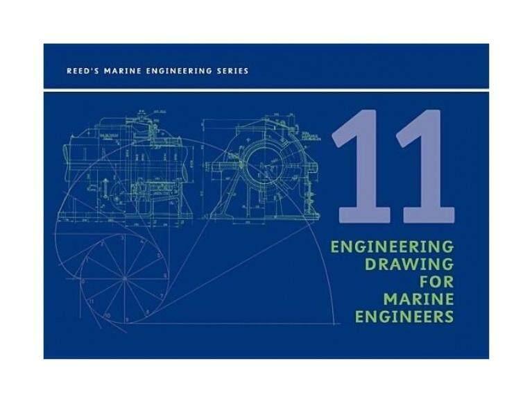 Reeds: Engineering Drawing: v. 11 (Reeds Professional) - intl