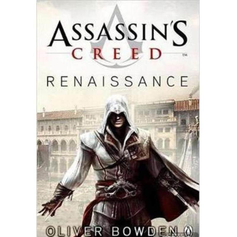 Renaissance (Assassins Creed #1) Malaysia