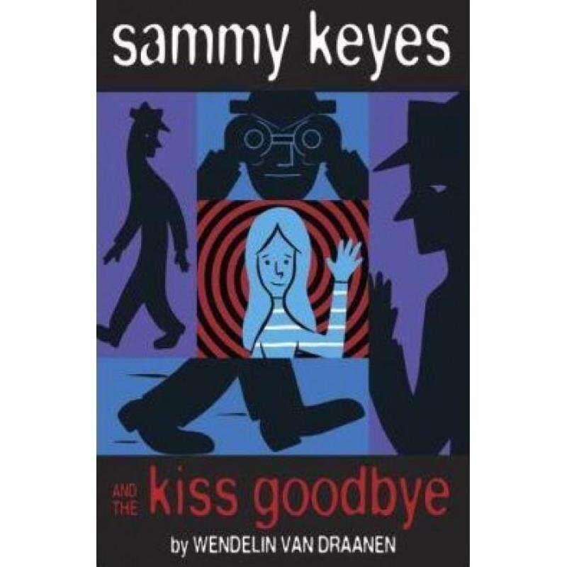 Sammy Keyes and The Kiss Goodbye 9780375870552 Malaysia
