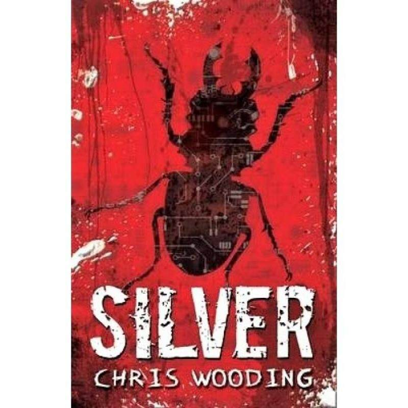 Silver 9781407124285 Malaysia