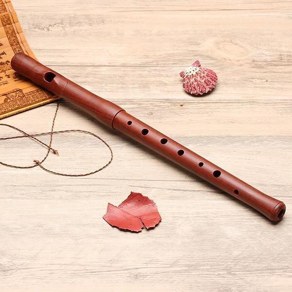 SMART 8 holes Fife HYF-81 flute - intl