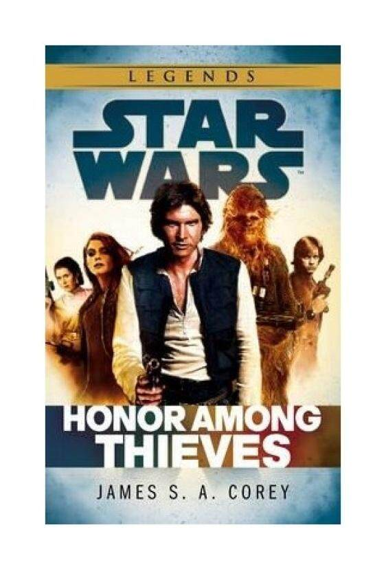 Star Wars: Empire and Rebellion: Honor Among Thieves (Star Wars) - intl