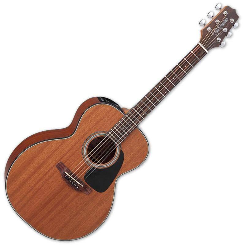 Takamine GX11ME Taka-Mini 3/4-Size Acoustic-Electric Guitar (Natural Satin) Malaysia
