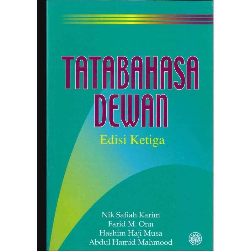 TATABAHASA DEWAN Malaysia
