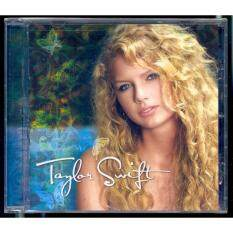 Taylor Swift - Taylor Swift [ Cd ] By Cowboy67 Collection.
