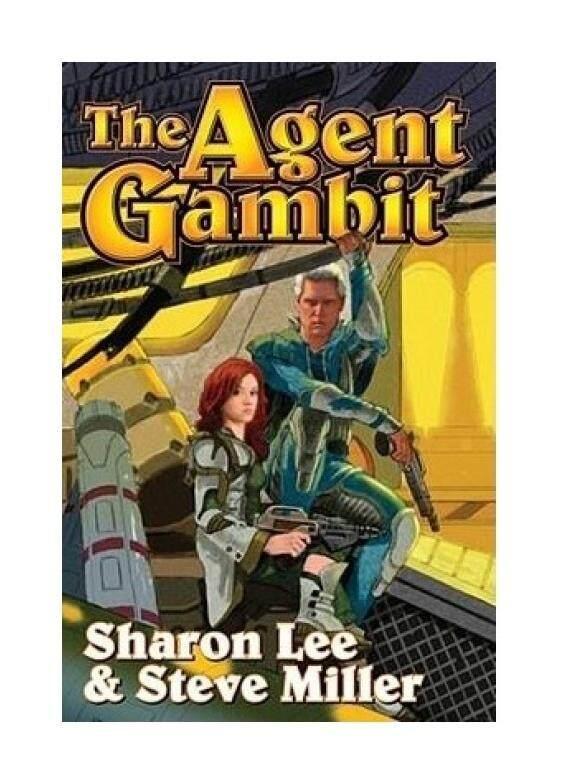 The Agent Gambit - intl